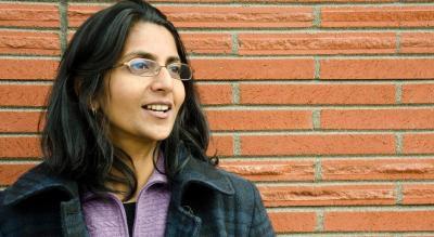Kshama Sawant, City Council member of Seattle, Washington. Photo: By arrangement.