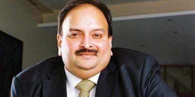 Mehul Choksi. Photo: PTI/File