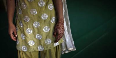 Representational image. Photo: Reuters/Mansi Thapliyal