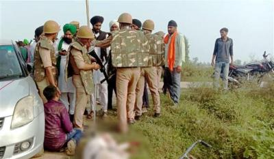 The Lakhimpur Kheri Incident Didn't Occur by Chance, it Was a Long Time Coming