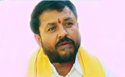 TDP Cadre Chinthamaneni Asks Not To Come For His Daughter Wedding