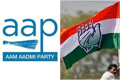 दिल्ली: लोकसभा चुनाव में कांग्रेस के साथ गठबंधन कर सकते हैं केजरीवाल-सूत्र