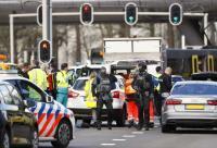 Gunman kills 3 on Dutch tram, mayor says terror likely motive