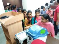 SVEEP team conducts voter awareness seminar