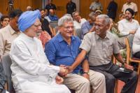 J&K voices must be heard: Manmohan