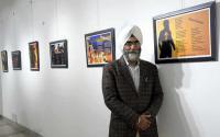 Surjit Patar hails Hamdard's poetry