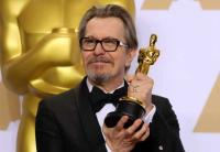 All about Oscars: Oldman, McDormand win best actors