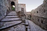 Kangra Fort set to regain lost grandeur