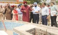 Durgiana Temple to have heritage street, Rs 5 cr okayed