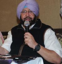 Amarinder announces development projects for Tarn Taran