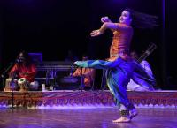 Classical treat for dance lovers