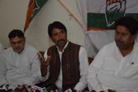 Saffron party betrayed Jammu region: Mir