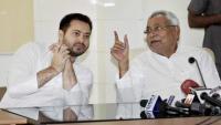Don't need Nitish chacha to defeat BJP: Tejashwi