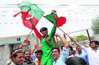 Imran's rivals gear up for agitation