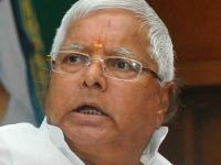 Lalu, wife, son summoned as accused in IRCTC case