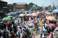 Fearing dip in sales, vendors refuse to move to new market
