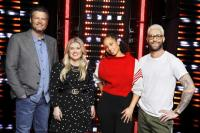 The Voice is back