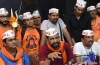 AAP to gift Ganga-jal to CM, ministers