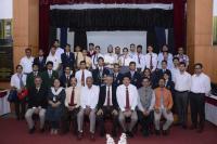 DAV pupils win Udai Singh memorial quiz