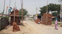Row over gate in Sangrur village