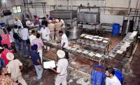 40% food samples tested, most fail to meet quality standards