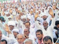 The Jats' vicarious feeling of loss of power