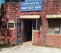 Upgraded last year, PHC still functioning as health sub-centre
