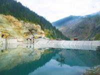 Pakistan asks India to share data of J&K's Kishanganga dam