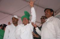 Will unite Opposition to make Mayawati PM: Om Prakash Chautala