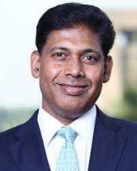 Boeing selects Kumar to lead  F-15 programme