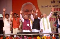 Committed to farmers' welfare: Modi