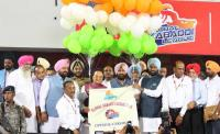 Global Kabaddi League begins with much fanfare