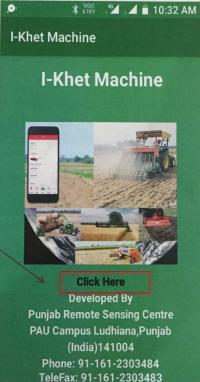 Agri machines a click away