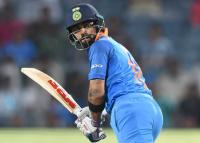 3rd ODI: Kohli's ton goes in vain as West Indies beat India by 43 runs