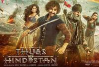 'Thugs Of Hindostan' team collaborates with Google Maps