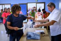 New Caledonia votes to stay French in referendum