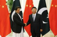 China backs Pak's 'quest for peace through dialogue' with India
