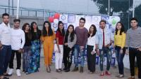 Nostalgia marks alumni meet at CT Group of Institutions