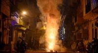 Don't make Diwali a festival of air, noise pollution
