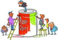Desi ghee brands change look to dodge copycats