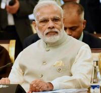 Modi pitches India as favourite investment destination in Singapore