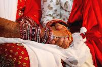 Groom shot at during wedding procession in south Delhi, completes rituals