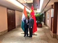 Ajit Doval, Chinese Foreign Minister hold India-China border talks