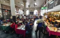 26/11 attacks tenth anniversary: Time to move on, says Leopold Cafe owner