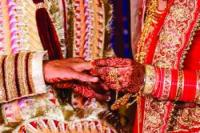 Inter-caste weddings witness upward trend