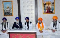 Ensure release of Rajoana by next year: Akal Takht to SGPC