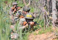 J&K: Soldier, two militants killed in Kulgam encounter