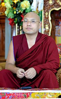 Abroad since May 2017, Karmapa unlikely to return to India