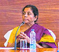 Nirmala may visit US, first after Indo-Russia S-400 deal