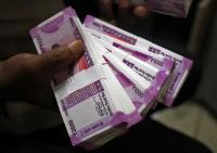 Rupee falls 10 paise to 70.89 against US dollar in early trade